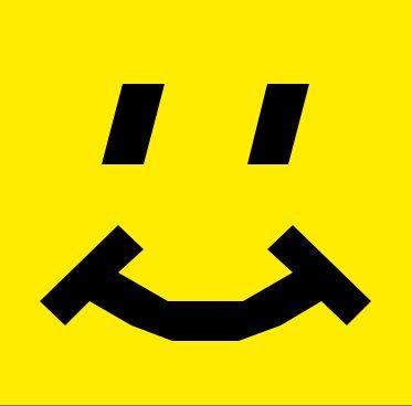 d0e03d7771 ... row(smile(Color.black,Color.yellow),4)
